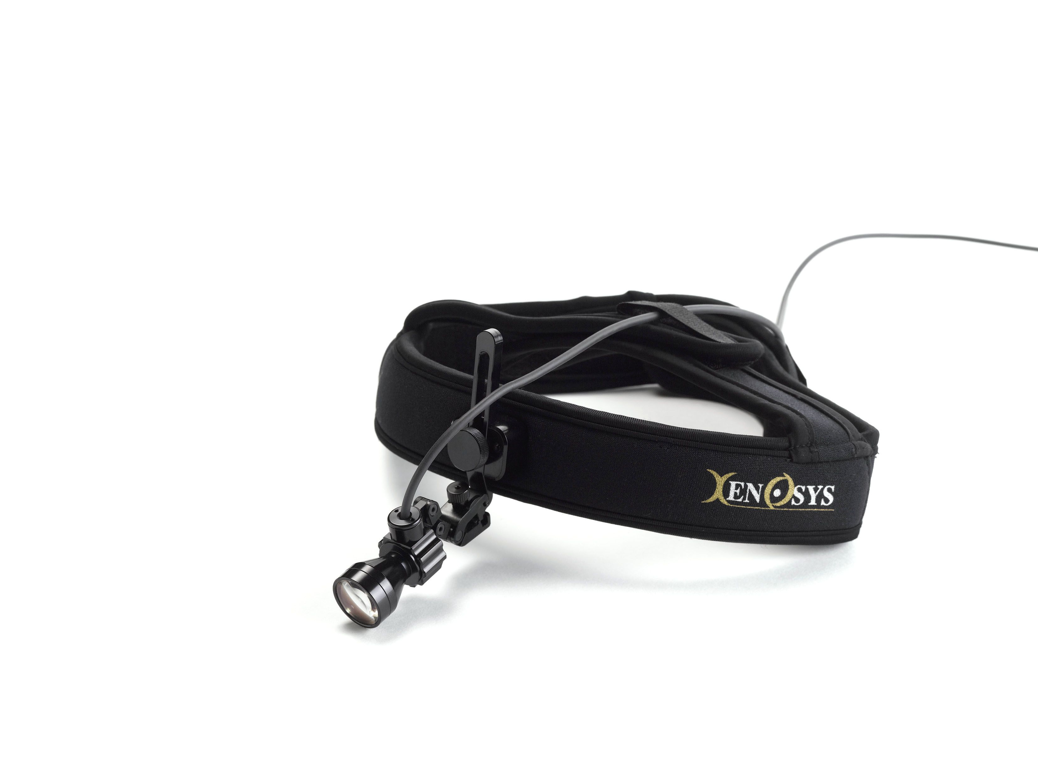 Xenosys LED Light Sports Headband